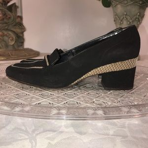 Vintage Amalfi By Rangoni Florence Shoes, Size 8.5